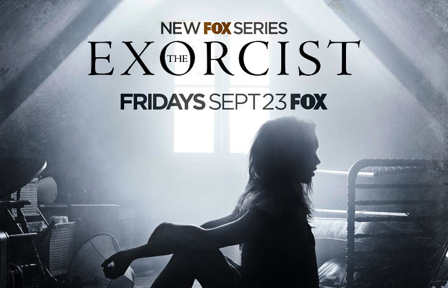 The Exorcist - Coming to FOX