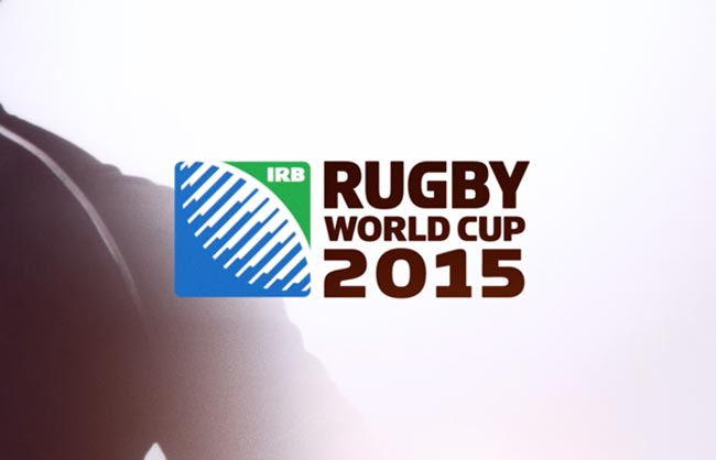 Universal Sports Network Rugby World Cup 2015 Commercial
