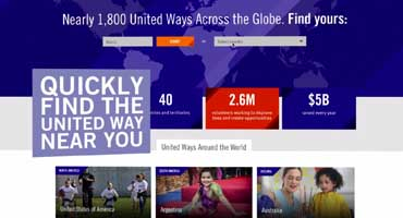 United Way - Find Yours