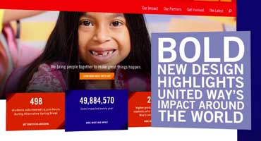 United Way - Home Page