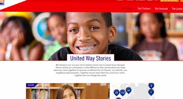 United Way - Stories