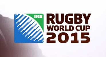 Universal Sports - Rugby World Cup