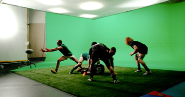 Universal Sports - Rugby BTS